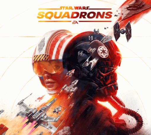 EAпредставила игру Star Wars: Squadrons