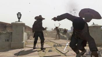 Моддер создал фоторежим для Red Dead Redemption