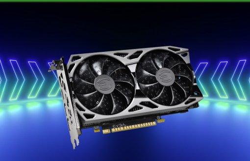 EVGA представила видеокарту GeForce GTX 1650 KOс4 ГБGDDR6