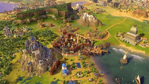 Пользователь Reddit прошел Civilization VI, неосновав ниодного города