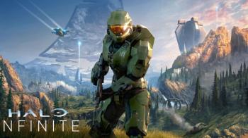 События Halo Infinite будут разворачиваться на Зета-кольце