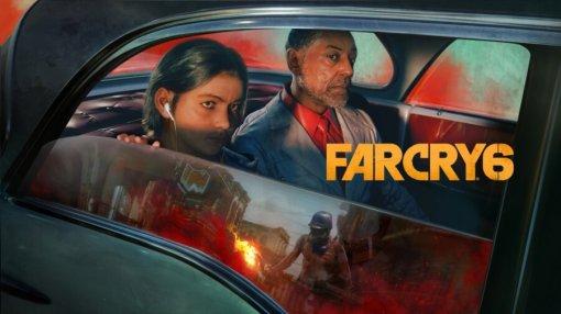 Кто главный злодей Far Cry6? Отвечает актер Джанкарло Эспозито