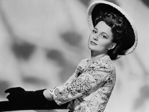 В104 года умерла актриса Оливия деХэвилленд. Она дважды получала «Оскар»