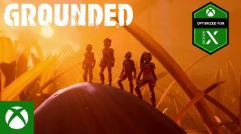 Релизный трейлер Grounded от создателей Fallout: New Vegas - когда нет ничего страшнее муравья