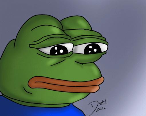 Всентябре выйдет документалка про лягушку Пепе. Уже можно посмотреть трейлер