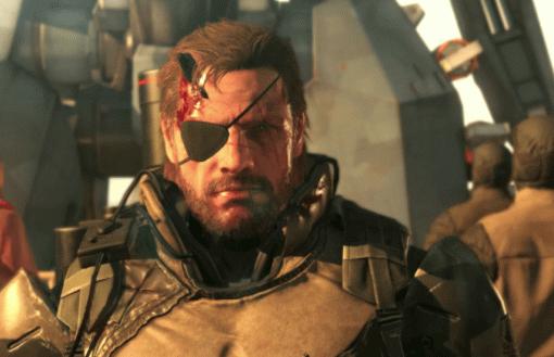 Фанаты смогли открыть секретную концовку Metal Gear Solid5