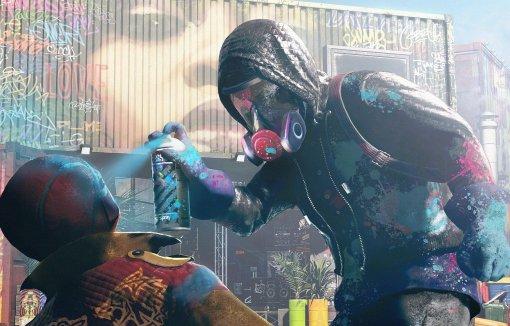 ВWatch Dogs Legion можно играть запотомка героя Assassin's Creed
