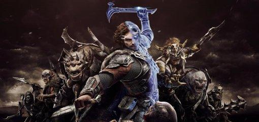 Middle‑earth: Shadow ofWar отдают соскидкой 75% вPlayStation Store