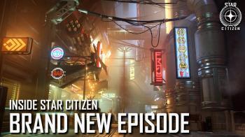 Разработчики Star Citizen рассказали об альфа-обновлении 3.10; Сборы по краудфандингу превысили 306 млн. долларов