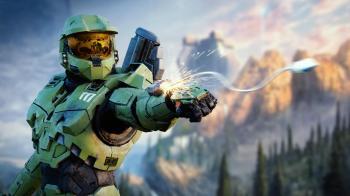 Разработчик Halo Infinite рассказывает о новом Grappleshot
