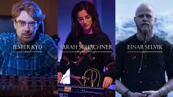 Две новые композиции Assassin's Creed: Valhalla от Эйнара Селвика и Сары Шахнер