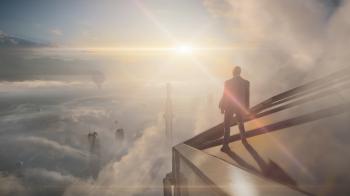 Hitman 3 - это большой технологический скачок, вдохновленный PlayStation 5, говорит директор игры