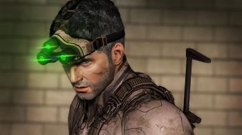 Анонсирован мультсериал по Splinter Cell от Netflix