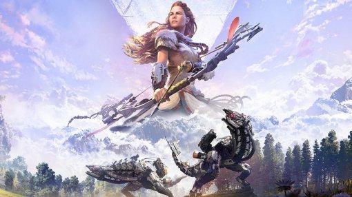Steam-версия Horizon: Zero Dawn внезапно подорожала до2800 рублей