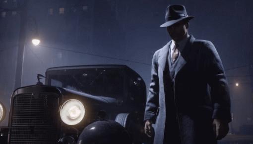 Ремейк Mafia могут перенести намесяц