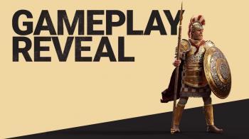Новое геймплейное видео Total War Saga: Troy демонстрирует кампанию Менелая