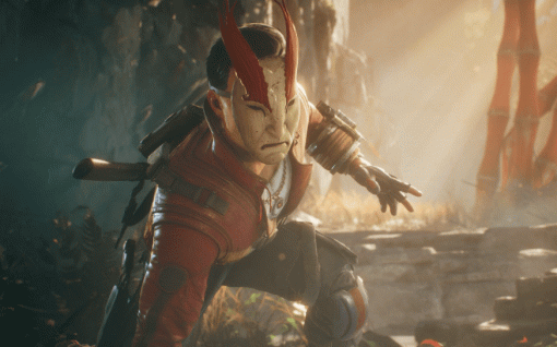 Devolver Digital показали трейлер Shadow Warrior3