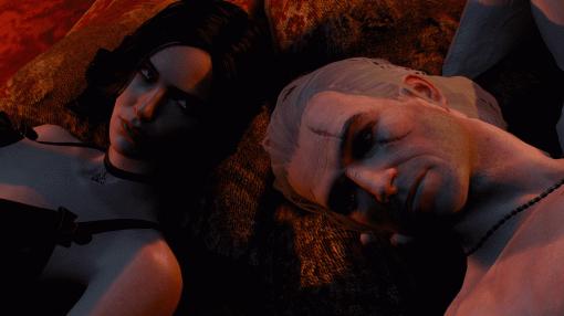 Ведьмак имоногамия: моддер заменил всех женщин Геральта наЙеннифэр вThe Witcher3