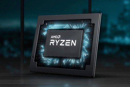 AMD представила гибридные процессоры для настольных ПКRyzen 4000G иRyzen 4000G Pro