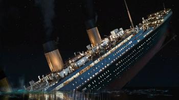 Анонсирована игра по фильму Титаник