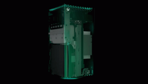 Microsoft поделились информацией отехнологии Velocity Architecture