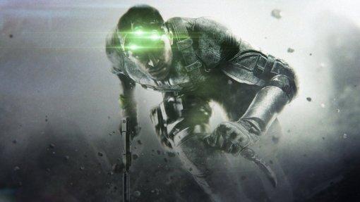 Актер озвучки Сэма Фишера сказал, что Ubisoft делает новую Splinter Cell