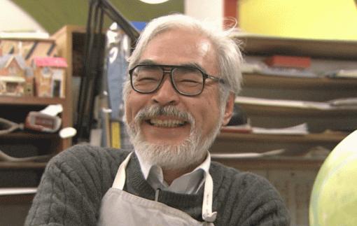 Теперь «10 лет сХаяо Миядзаки» можно посмотреть нарусском языке