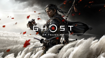 В Японии распродали почти все копии Ghost of Tsushima