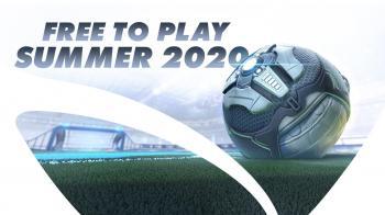 Этим летом Rocket League станет фритуплейной и покинет Steam