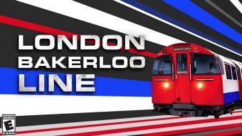 Трейлер маршрута Bakerloo Line в TSW 2