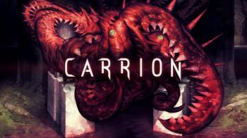 Игрокам понравился хоррор Carrion