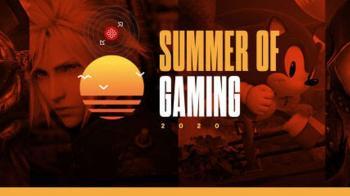 Джефф Грабб поделился расписанием игровых выставок на август