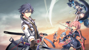 На Nintendo Switch релиз The Legend of Heroes: Trails of Cold Steel III