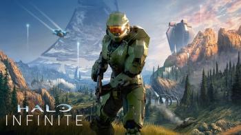 Периферийные устройства в тематике Halo Infinite для Xbox и ПК от Razer