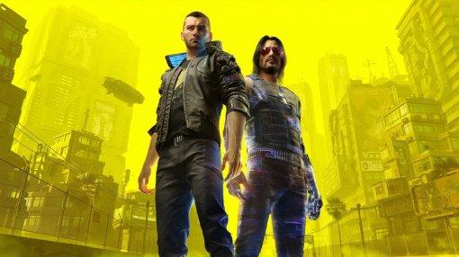«Шевелись, Киберплотва»: геймеры сочинили частушки натему Cyberpunk 2077