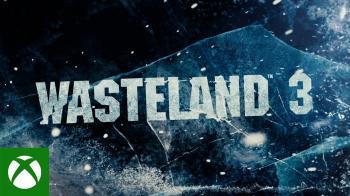 Трейлер кооперативного режима Wasteland 3