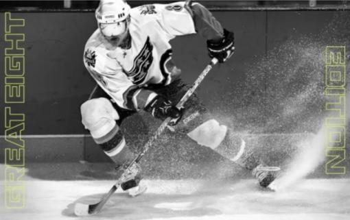 Наобложке NHL 21 появится Александр Овечкин