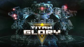 Запись игрового процесса научно-фантастической Titan Glory