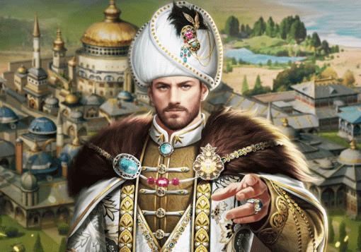 Россиянин стал еще одной жертвой «Великого султана». Мужчина задонатил 664 тысячи рублей