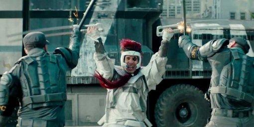 «Гладиатор» встиле «Безумного Макса»: Льюис Тан хочет спин-офф «Дэдпула2»