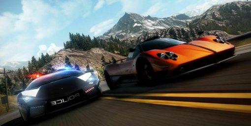 НаAmazon появилась дата релиза ремастера Need for Speed: Hot Pursuit— 13ноября 2020 года