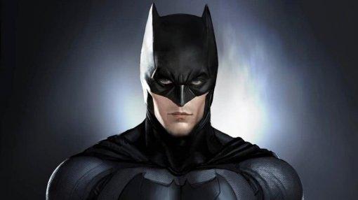 Новый «Бэтмен» покажет трагедию Брюса Уэйна снеобычной стороны