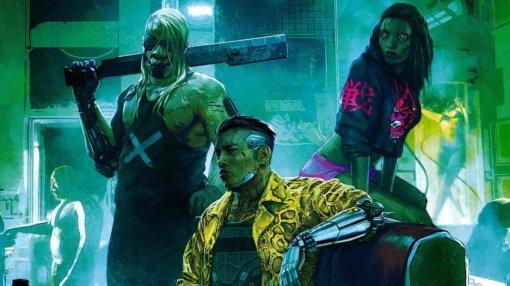 Стримерше изКитая пришлось отказаться отроли вCyberpunk 2077 из-за критики всоцсетях