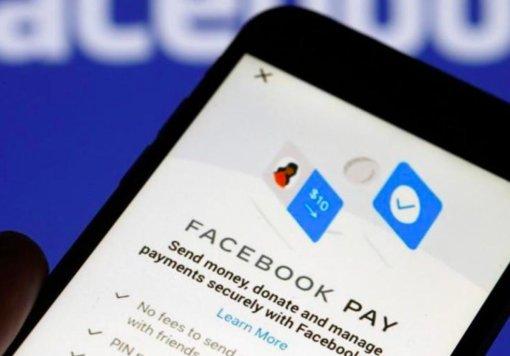 ВРоссии запустили платежную систему Facebook Pay