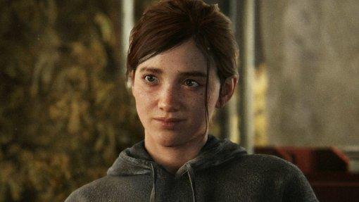 Брюс Стрейли остался ввосторге отThe Last ofUs: Part 2 ипохвалил Naughty Dog вTwitter