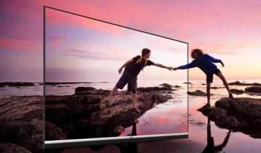 65-дюймовый 4К-телевизор Nokia Smart TVстоит 64000 рублей