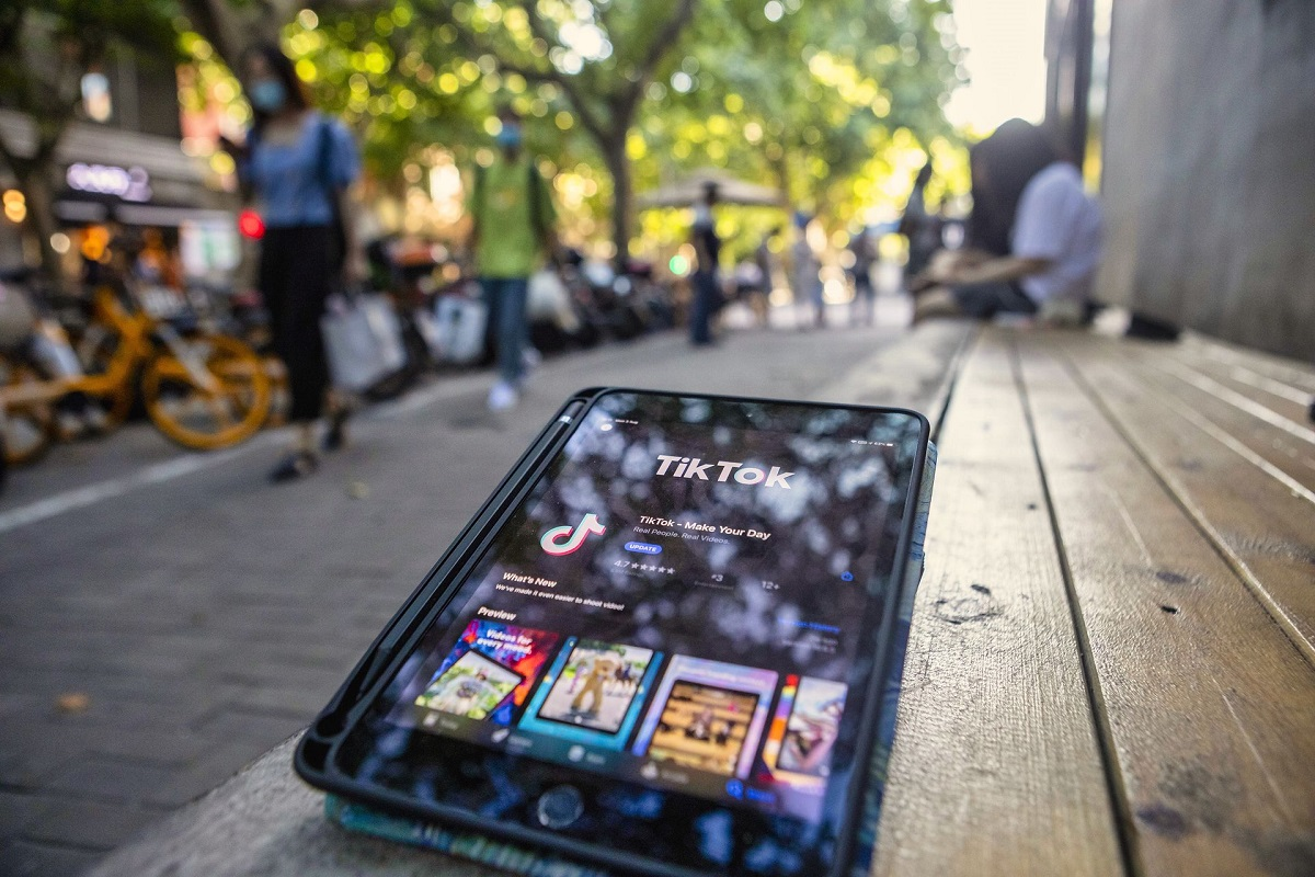 TikTok все еще самое популярное приложение вмире. Ноего начали догонять конкуренты