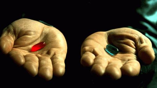 Новый челлендж вTikTok: галлюцинации или смерть