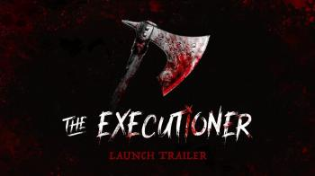 The Executioner стала доступна на Nintendo Switch