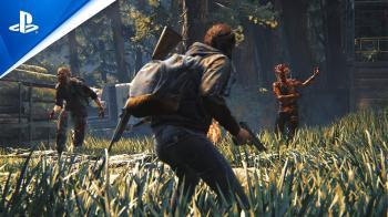 Обновление 1.05 для Last of Us Part II выйдет 13 августа